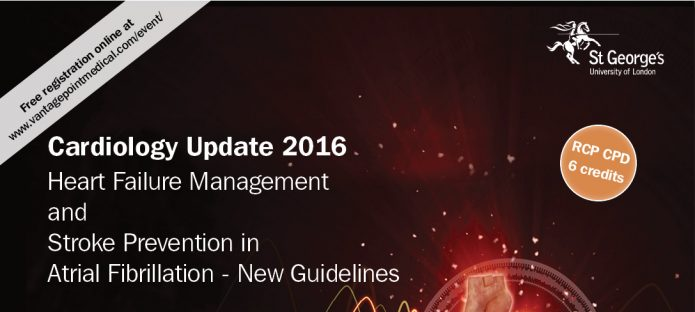 Cardiology Update 2016 St George's UL